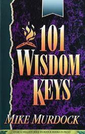 101 WISDOM KEYS - MIKE MURDOCK