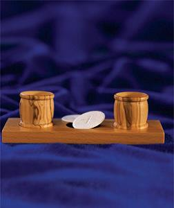 HOLY LAND COMMUNION SET