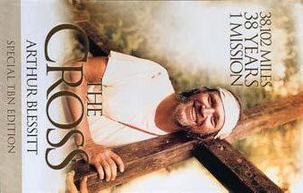 THE CROSS - ARTHUR BLESSITT