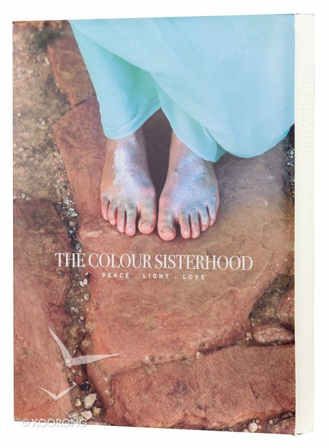 Message New Testament Colour Sisterhood Peace Light Love White