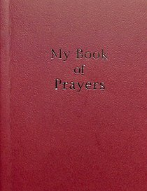 My Book of Prayers (Red)