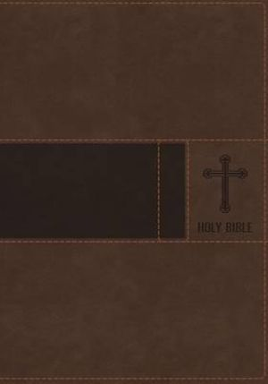 NIV, Gift Bible, Leathersoft, Blue, Red Letter Edition
