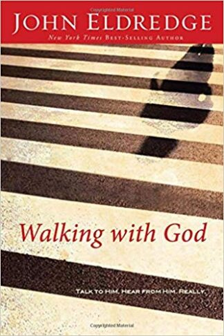 Walking With God Talk to Him, Hear From Him, Really Hardcover – April 15, 2008