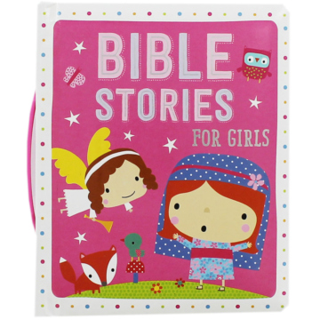 Bible Stores for Girl