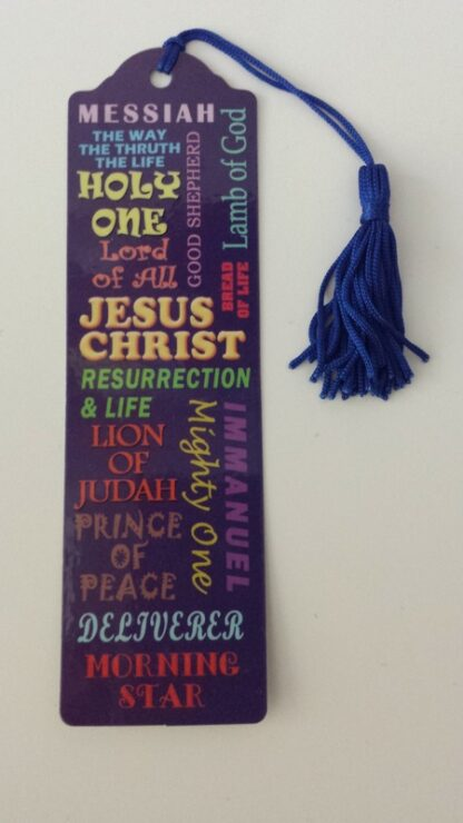 Book Make -Messiah (225 }
