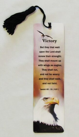 Book Mark Victory Eagle -212