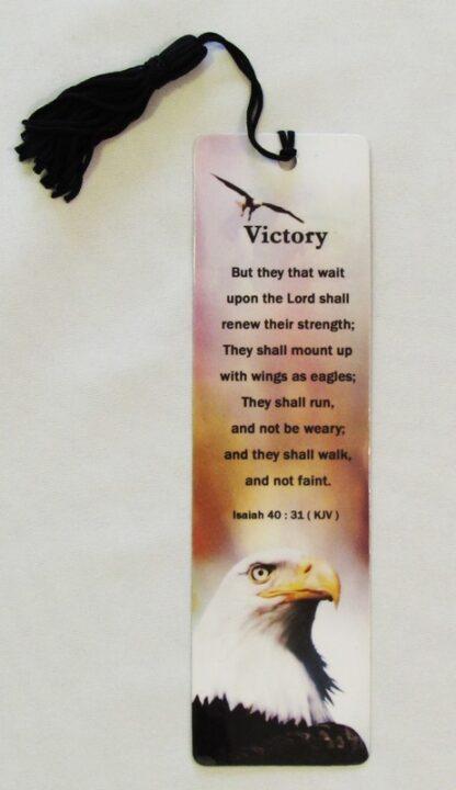 Book Mark Victory Eagle -212