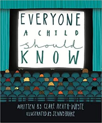 veryone a Child Should Know Hardcover