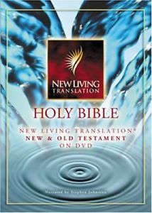 New Living Translation - New & Old Testament (2004)