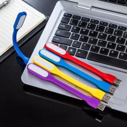 USB LED Light Lamp Flexible Computer Notebook Laptop
