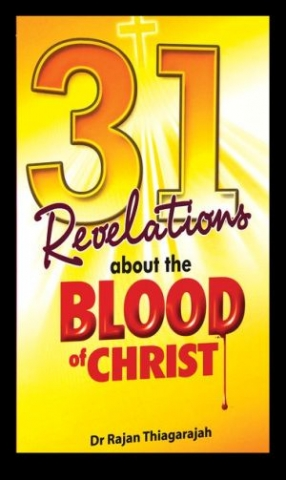 31 Revelations About The Blood of Christ