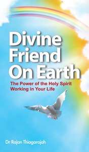 Divine Friend on Earth