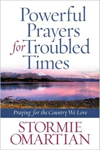 Powerful Prayers for Troubled Time -Praying for the Country We Love