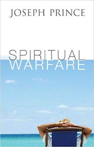 Spiritual Warfare Paperback By Joseph Prince