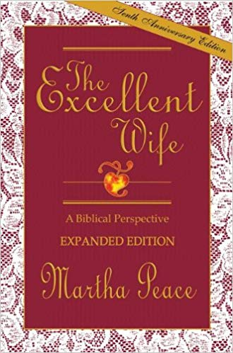The Excellent Wife- A Biblical Perspective