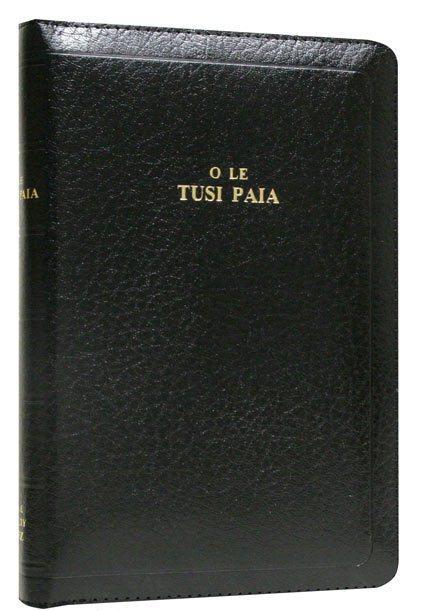 samoan bible